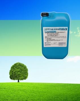 YT-745 水系统安全除垢剂