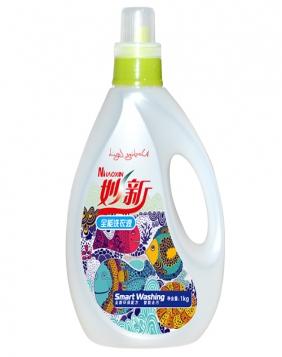 YT324妙新全能洗衣液