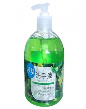 YT-103妙新洗手液